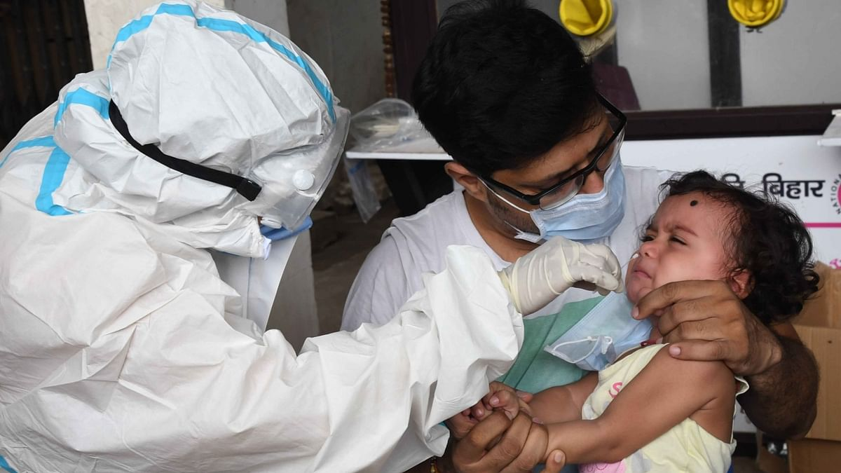 India reports new high of 1,290 COVID deaths as total cases of infection cross 5-million mark