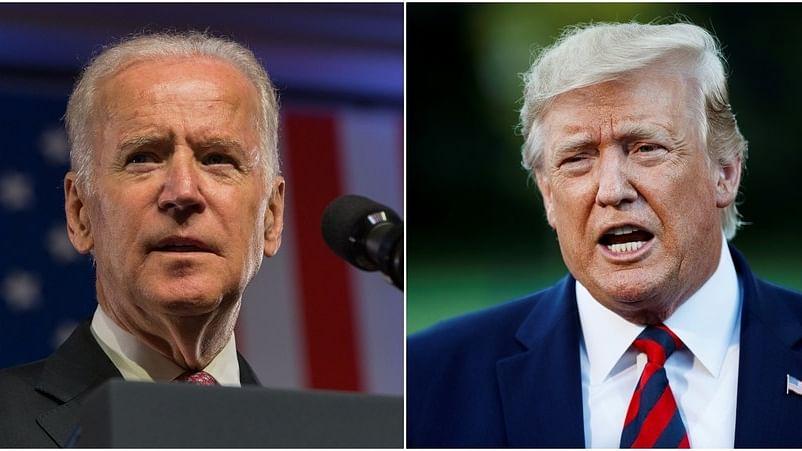 Mute button, masks headline final Trump, Biden debate