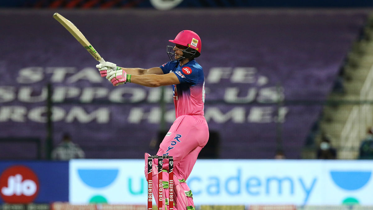Rajasthan's big win keep them afloat, Chennai face ouster