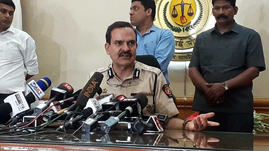 Mumbai Police claim they have busted TRP ratings scam