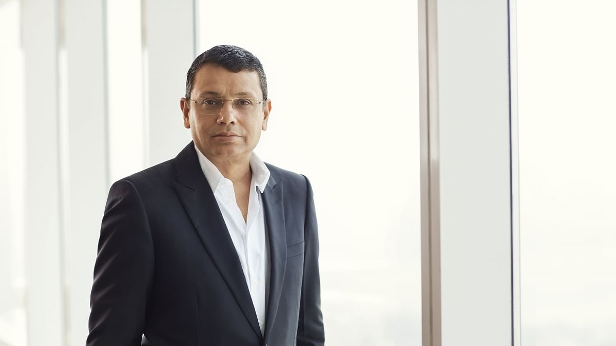 Uday Shankar to step down as Disney India chairman