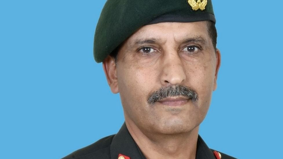 Lt Gen S K Saini, Vice-Chief of the Army Staff, to visit US