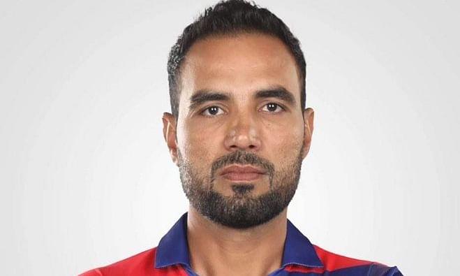 29-year-old Afghan batsman Najeeb Tarakai succumbs after road accident