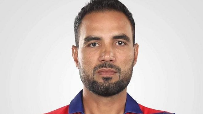 29-year-old Afghan batsman Najeeb Tarakai succumbs after road accident