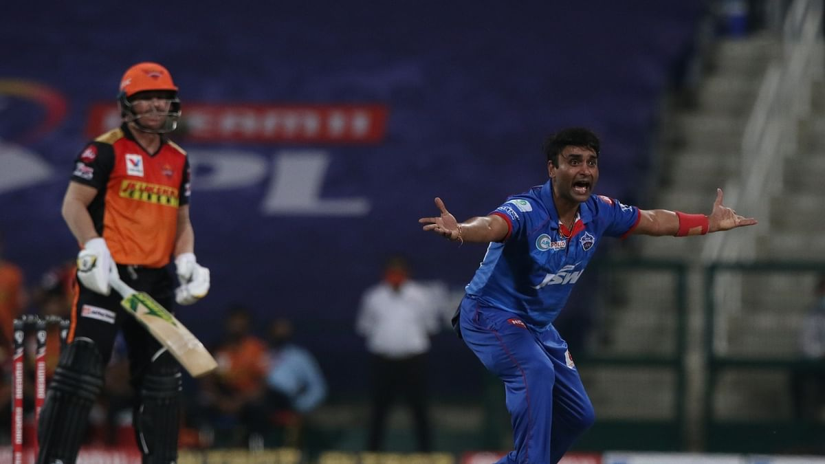 Delhi Capitals suffer a jolt as spinner Amit Mishra is ruled out of IPL due to injury