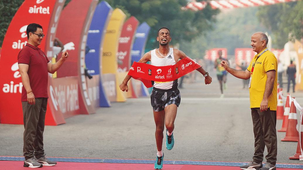 World's best distance runners for Airtel Delhi Half Marathon on November 29