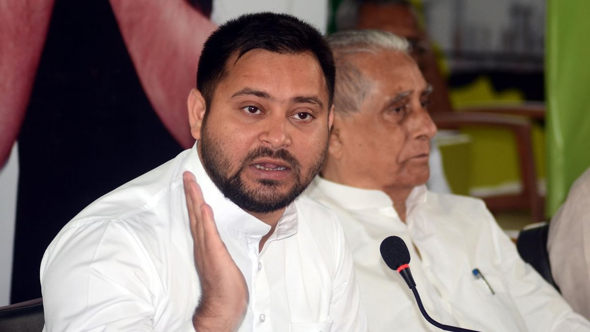 Campaigning for Bihar Phase I polls to end on Monday evening