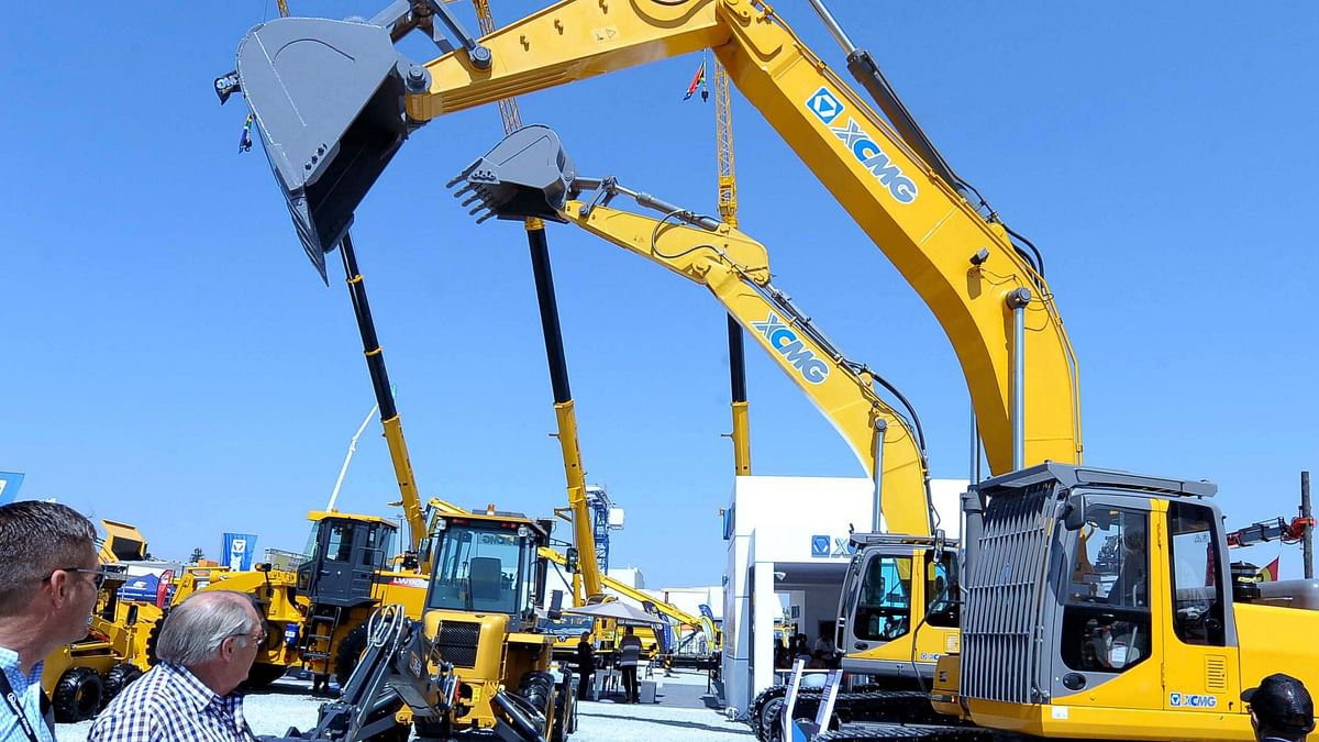 MoRTH notifies safety requirements for Construction Equipment Vehicles