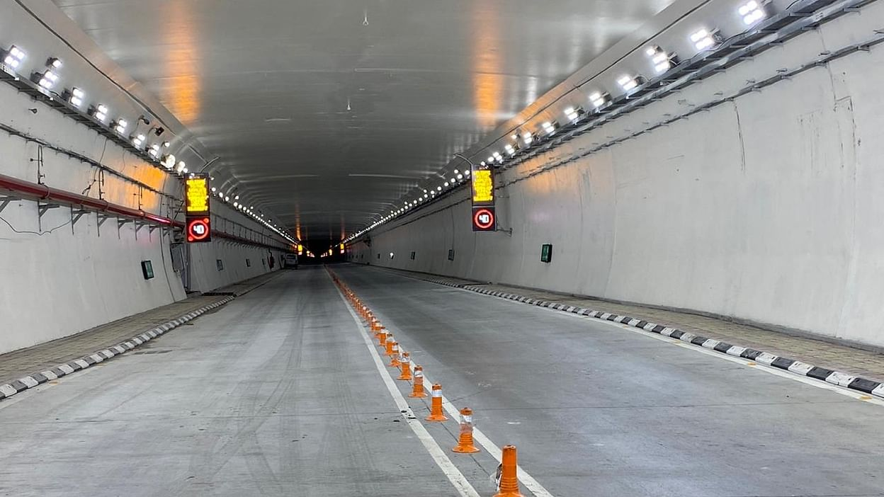 Modi to inaugurate the Atal Tunnel at Rohtang on October 3
