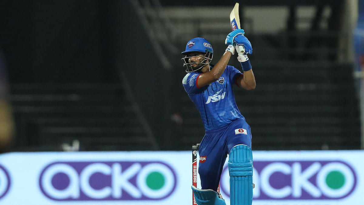 1st T20I: India restricted to 124/7 by England