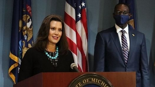 13 charged over plot to abduct Michigan Governor