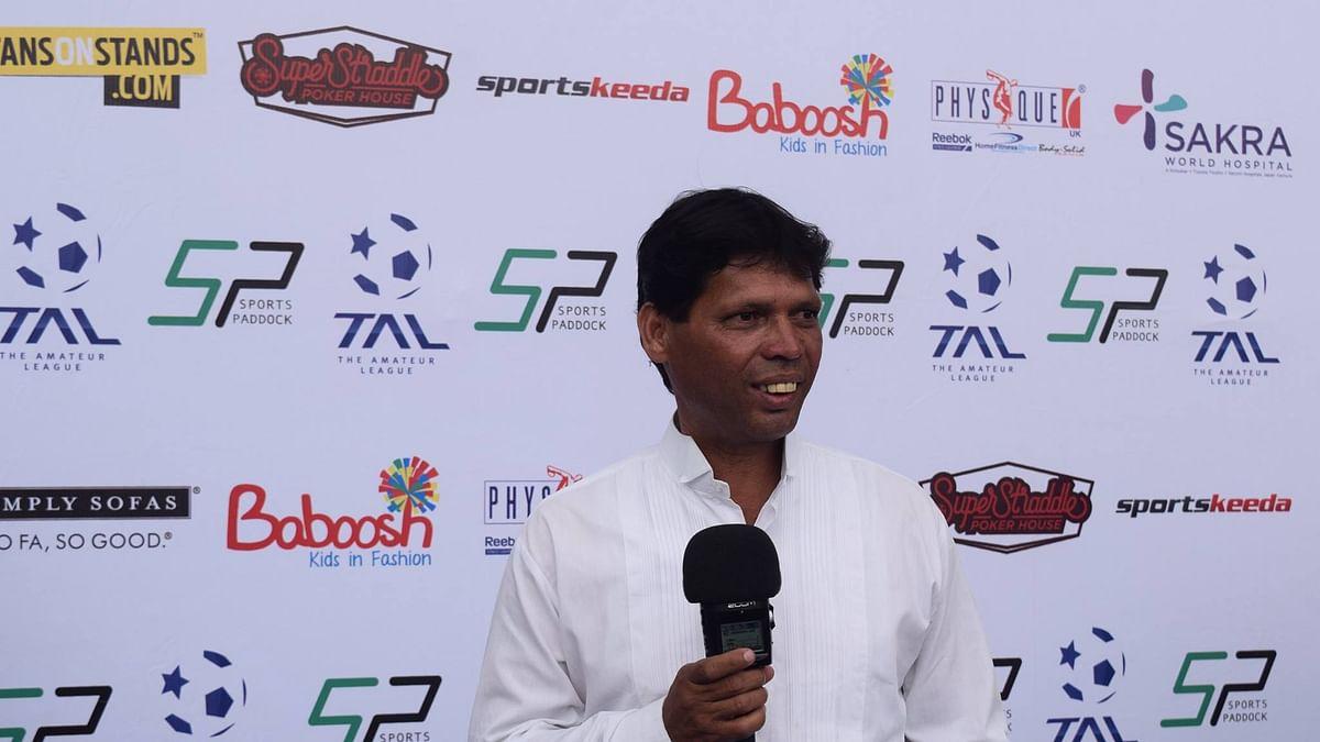 Football: Former India captain Carlton Chapman passes away
