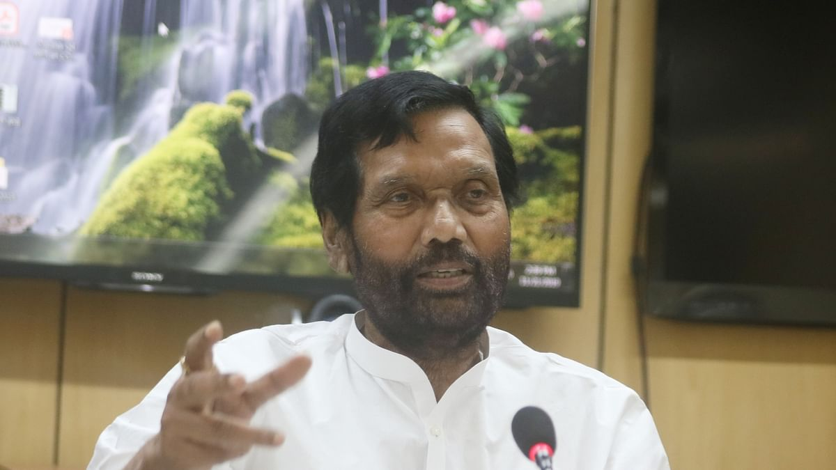 Union Minister Ram Vilas Paswan passes away, days after heart surgery