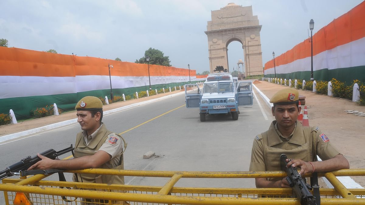 No gatherings allowed around India Gate, Section 144 imposed: Delhi Police