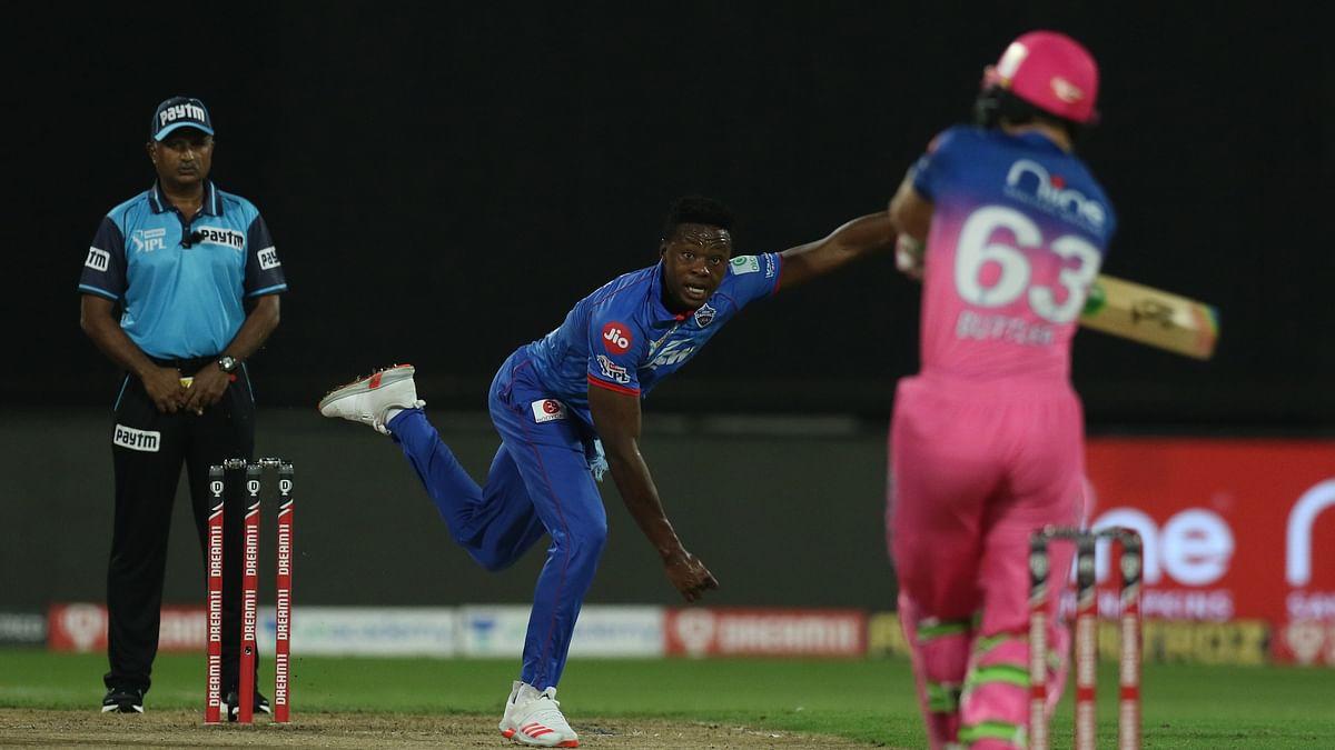 Dominant Delhi Capitals thrash Rajasthan Royals, go atop points table