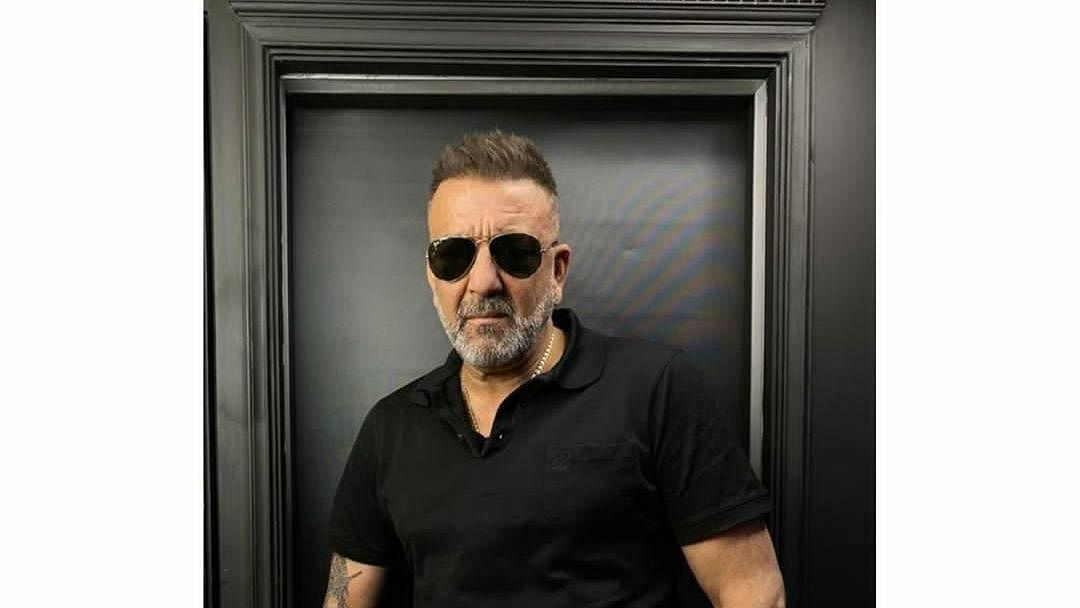 Sanjay Dutt says he has come out victorious in battle against cancer