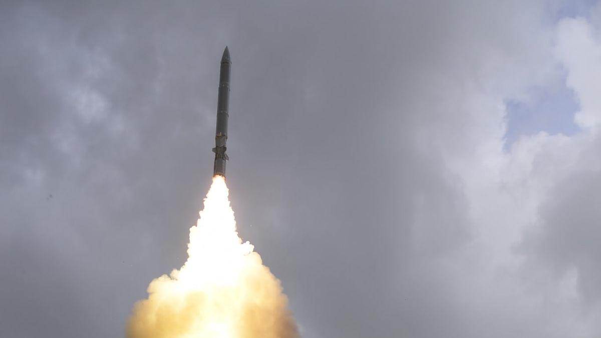 India successfully flight-tests anti-submarine torpedo system