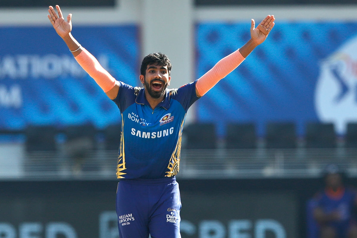 IPL 13: Bumrah takes Purple Cap from Rabada, Orange stays with Rahul