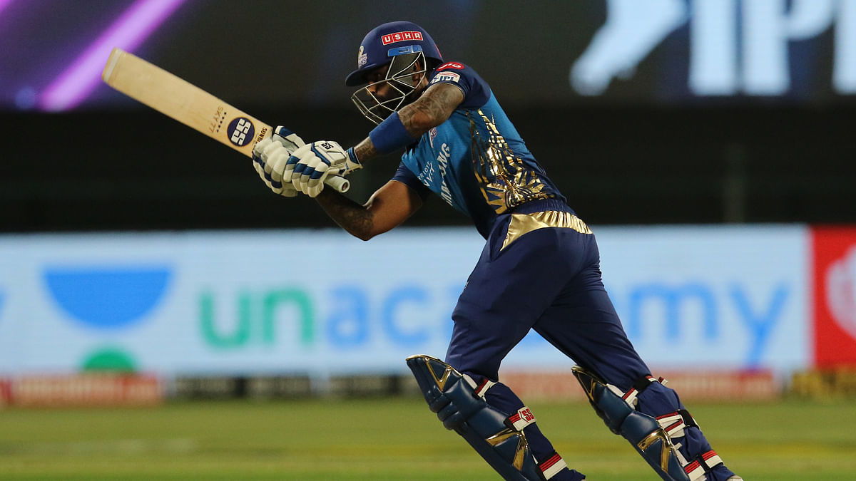 Efficient MI go to top of the table with 5-wicket win over DC