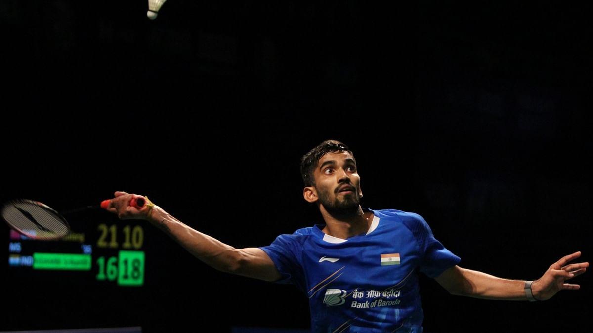 Badminton: Srikanth, Saina, Ira in quarters of Orleans Masters