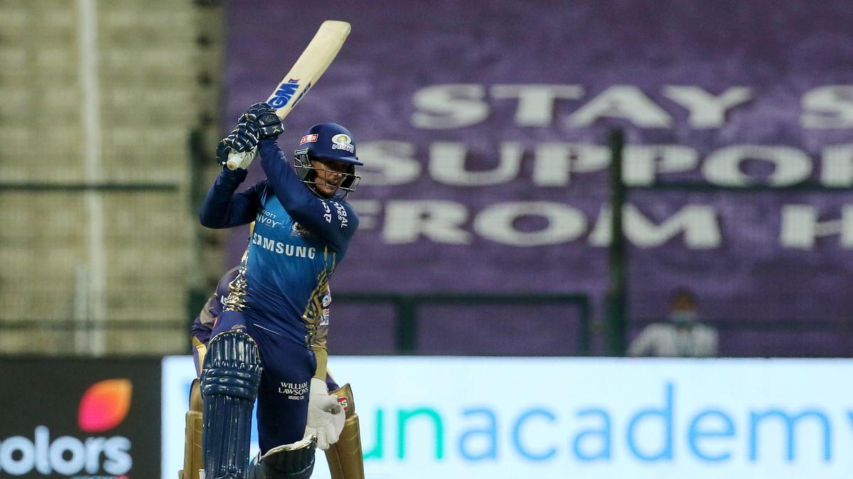 Clinical Mumbai thrash Kolkata by 8 wickets in a mismatch