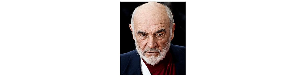 Sean Connery, original James Bond, dies at 90
