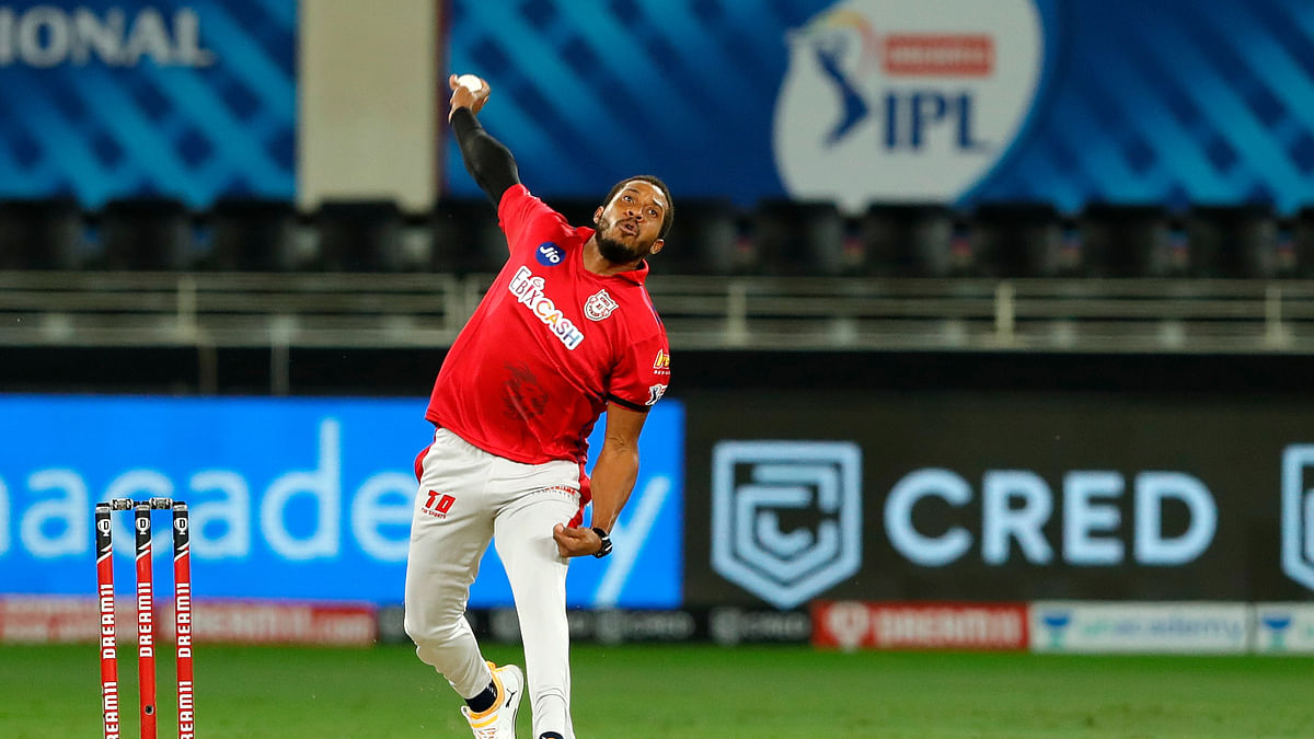 KXIP defend total of 126 to beat SRH by 12 runs