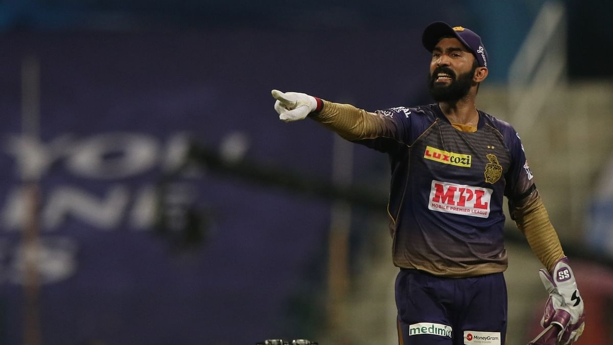 On equal points, KKR and DC bid to outdo each other