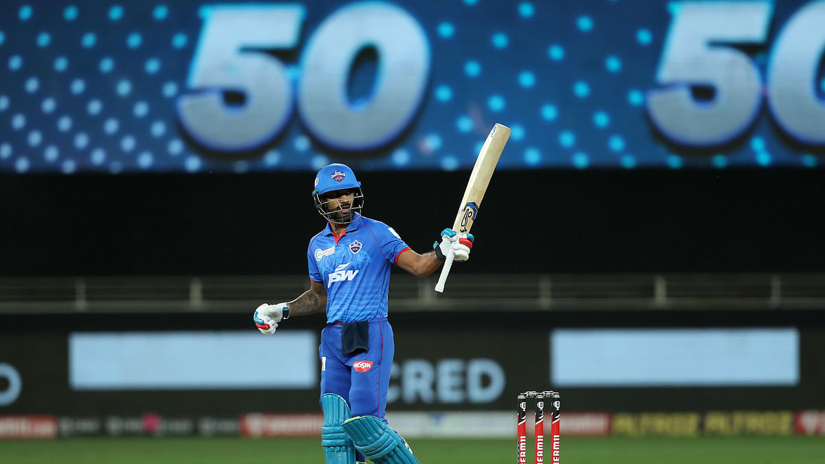 Delhi Capitals back on top with 13-run win over Rajasthan Royals