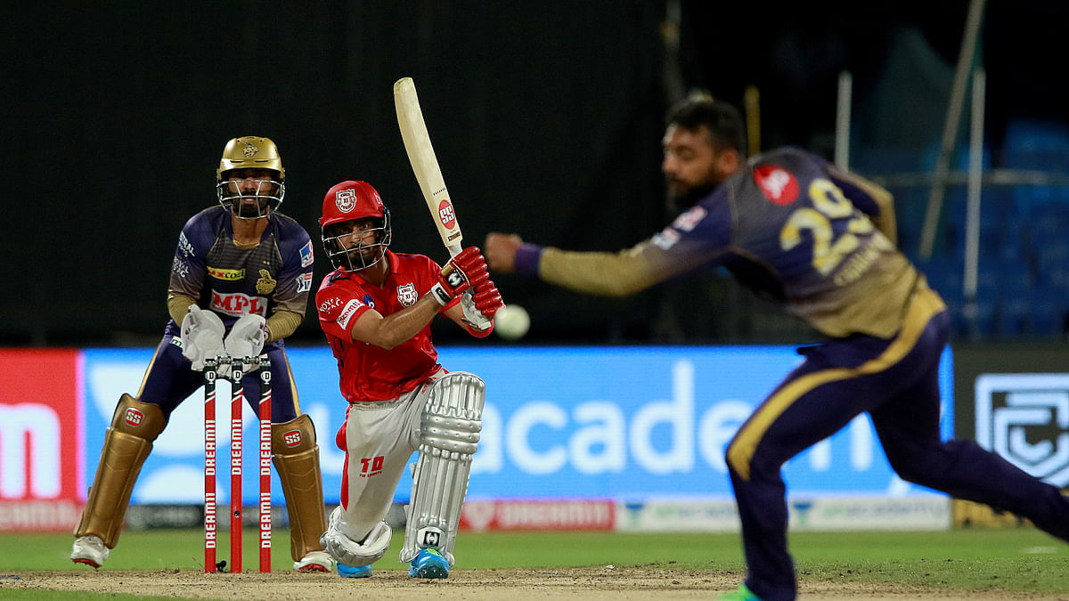 KXIP thrash KKR by 8 wkts, stay in fray for playoffs
