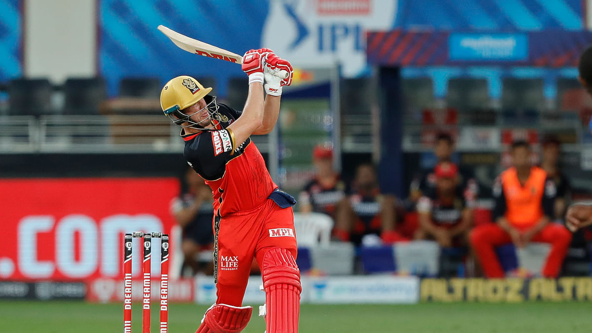 ABD magic takes RCB to 7-wicket win over RR