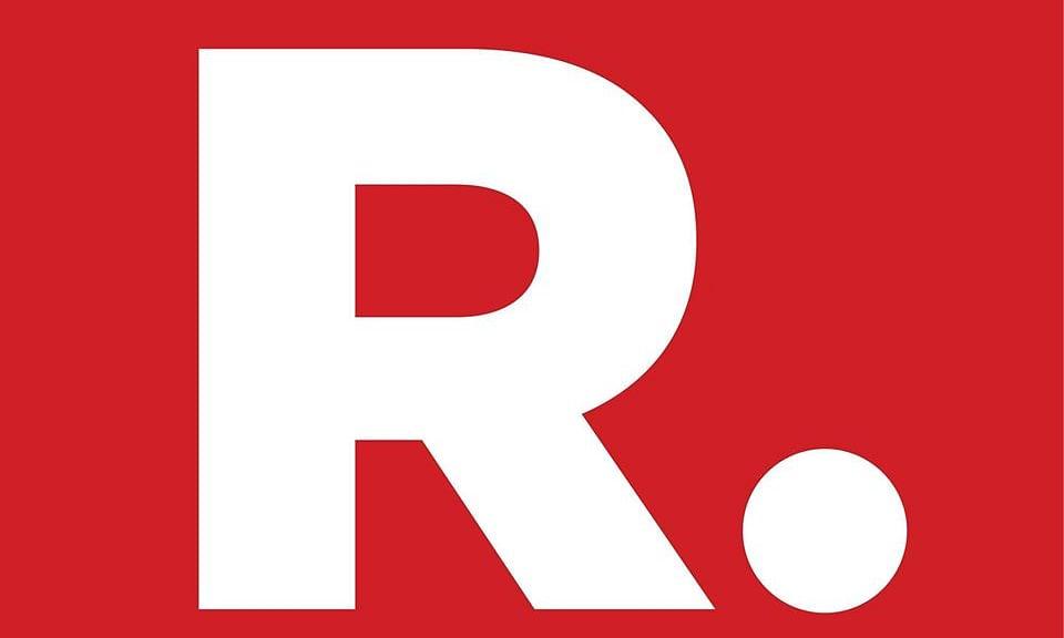 Republic TV logo