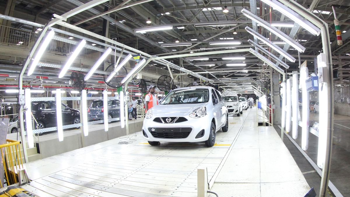 Low base recovery: Auto sales zoom in September; await festive season for added boost