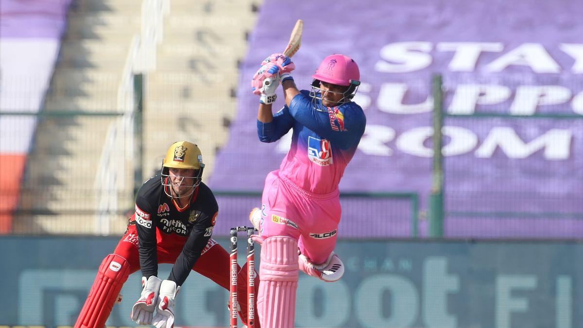 Lomror's 47 help Rajasthan set 155-run target for RCB