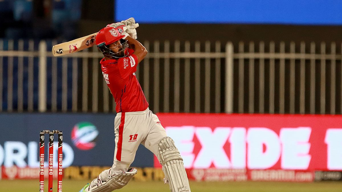 KXIP survive late choke to beat RCB by 8 wickets