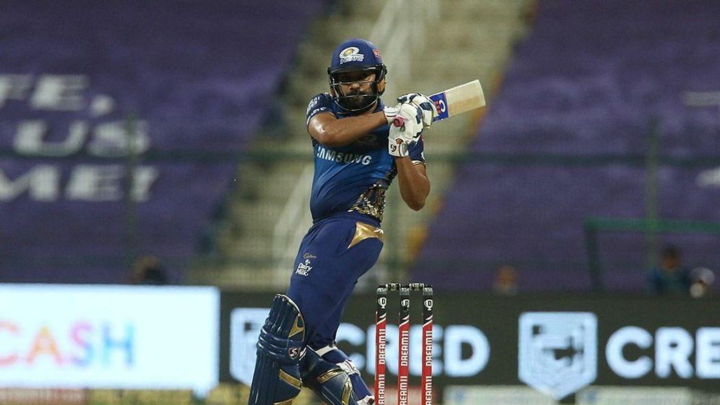 Rohit Sharma, bowlers star in MI's big win over KXIP
