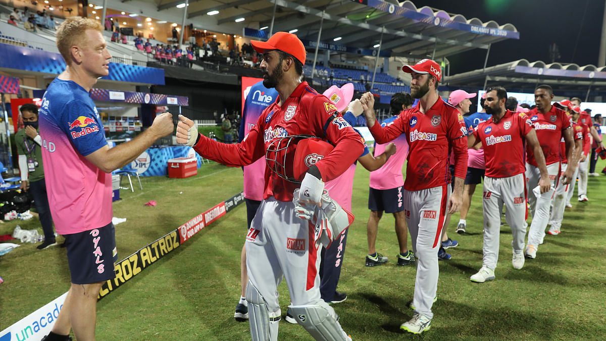 Close-in: As IPL 2020 rounds the final bend, competition heats up