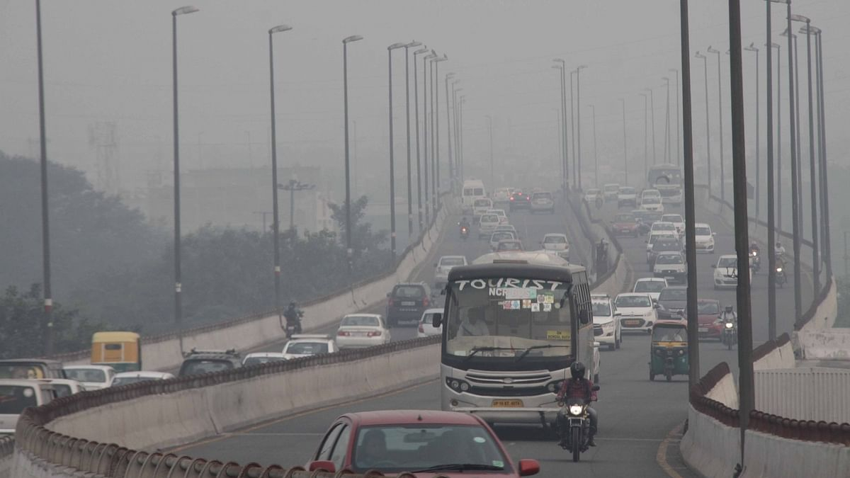 IMD operationalises advanced high-resolution Air Quality Early Warning System for Delhi, other cities