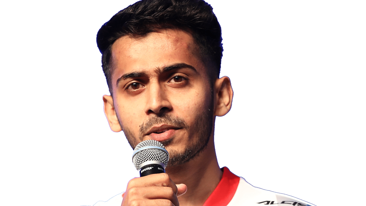 Moinuddin Amdani to lead Indian challenge in Regional Qualifiers for 12th Esports World Championship