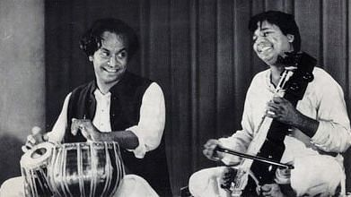 Musical tribute on Sunday to tabla maestro Pt Chatur Lal