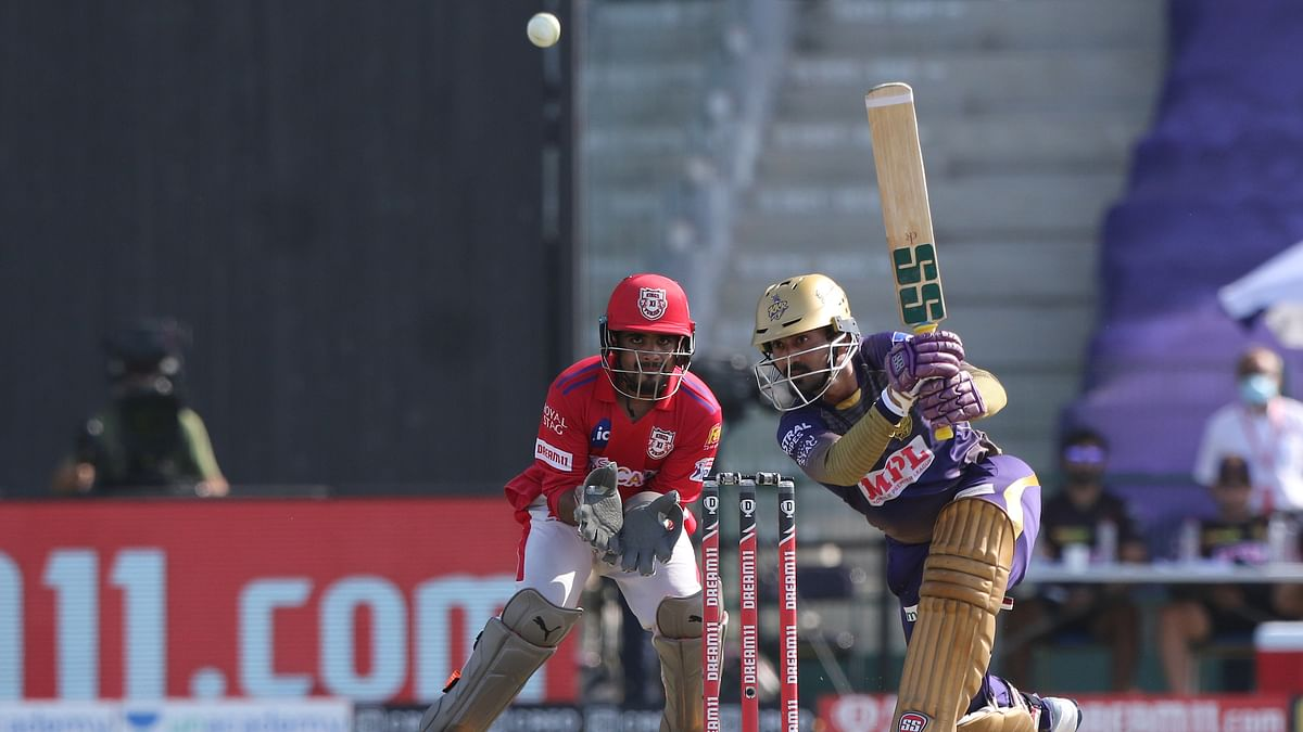 KKR pip KXIP by 2 runs in thrilling contest