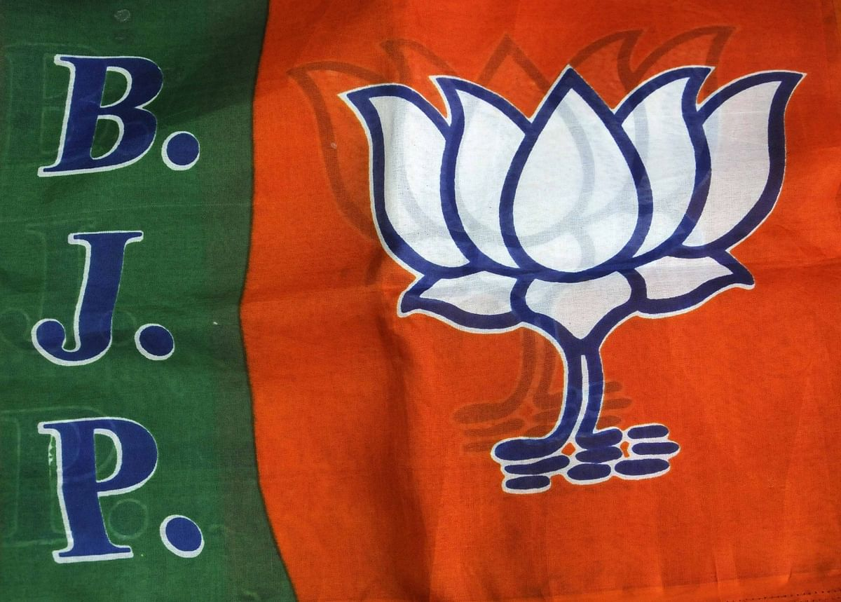 Three BJP workers shot dead by terrorists in Kashmir