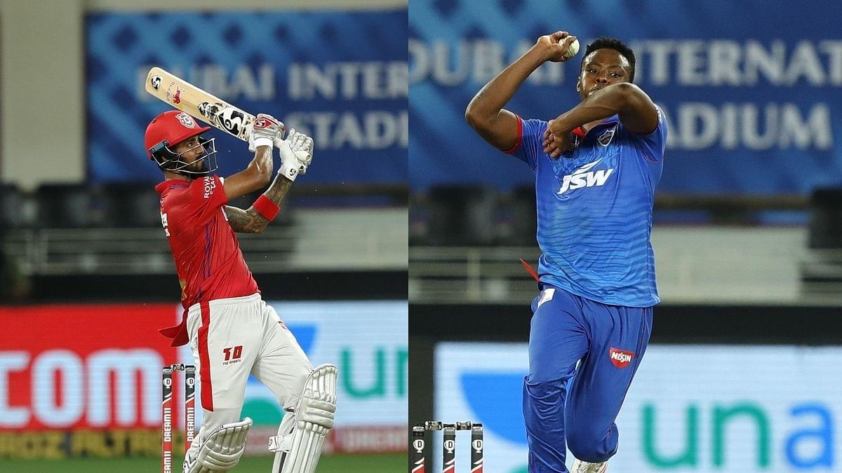 IPL 2020: Purple Cap now with Rabada, Orange stays with KL