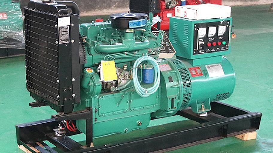 IGL to facilitate conversion of diesel generators to natural gas