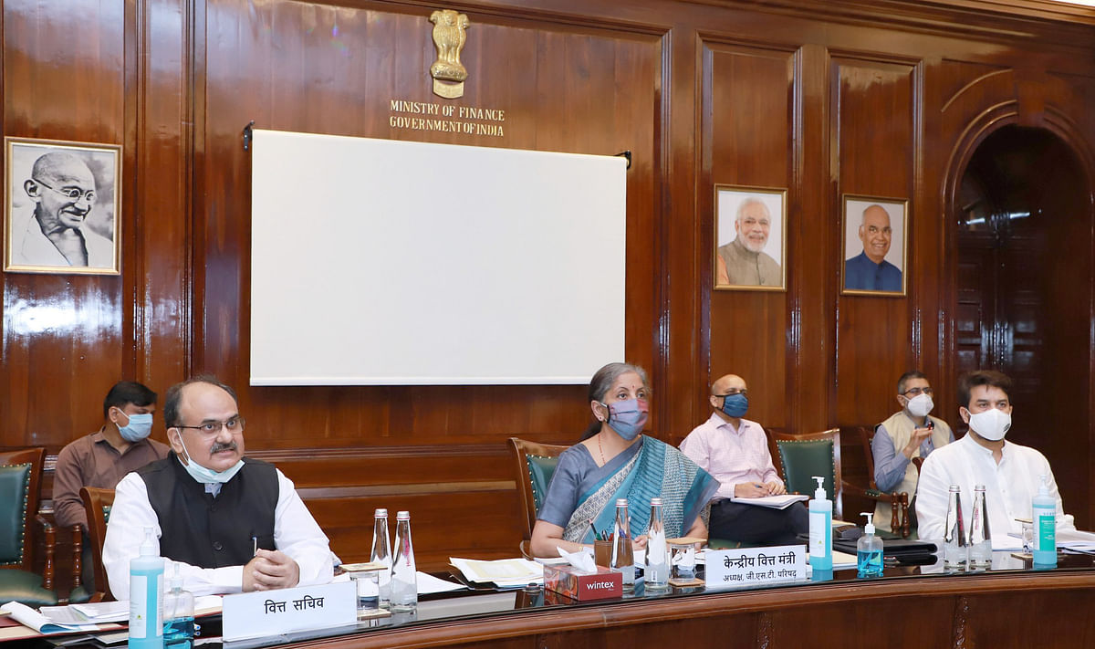 GST compensation cess to be levied beyond June 2022