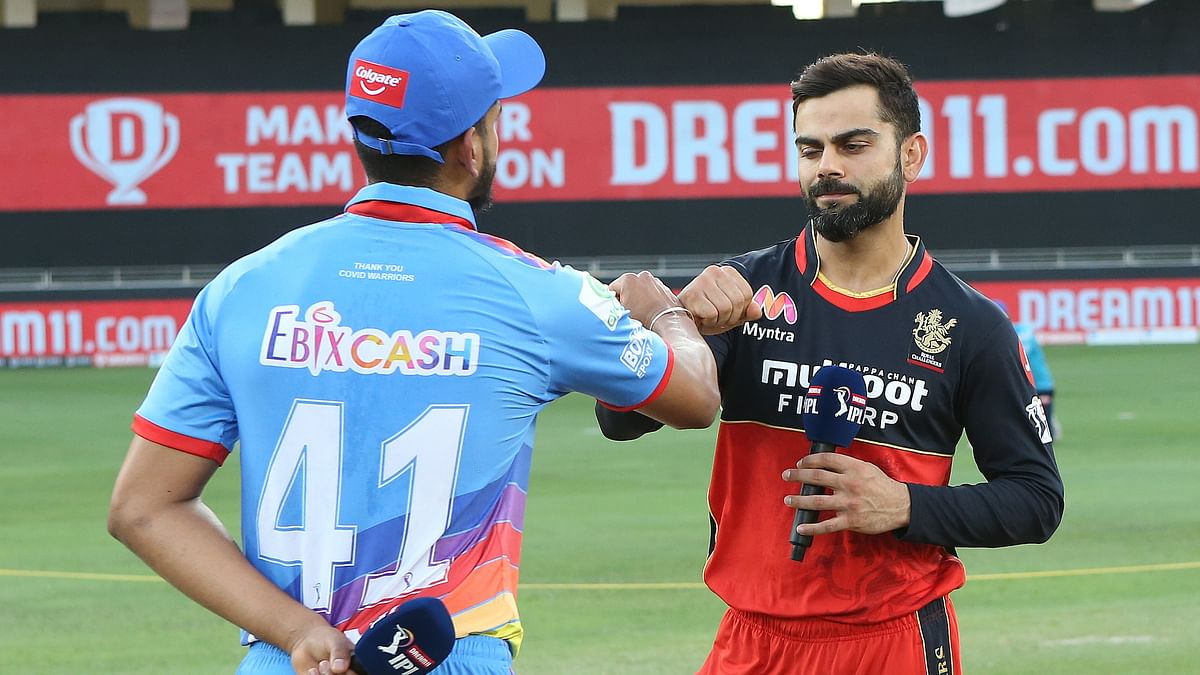 RCB captain Kohli wins toss, opts to field first