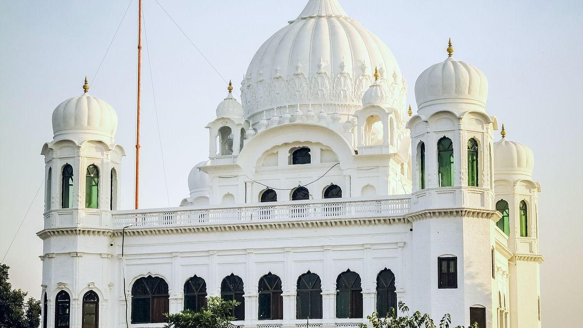 India condemns Pakistan move to transfer management of Gurudwara Kartarpur Sahib to non-Sikh body
