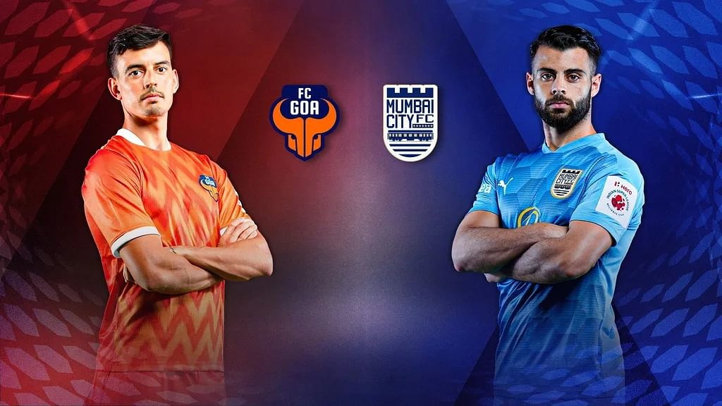 Football ISL: Battle between strategists as Goa face Mumbai