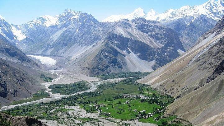 India tells Pakistan to immediately vacate Gilgit-Baltistan instead of altering their status