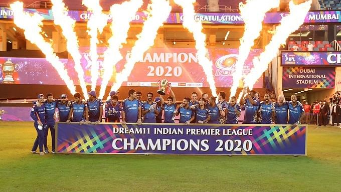 Close-in: Indian Premier League 2020 -- A Perfect 10